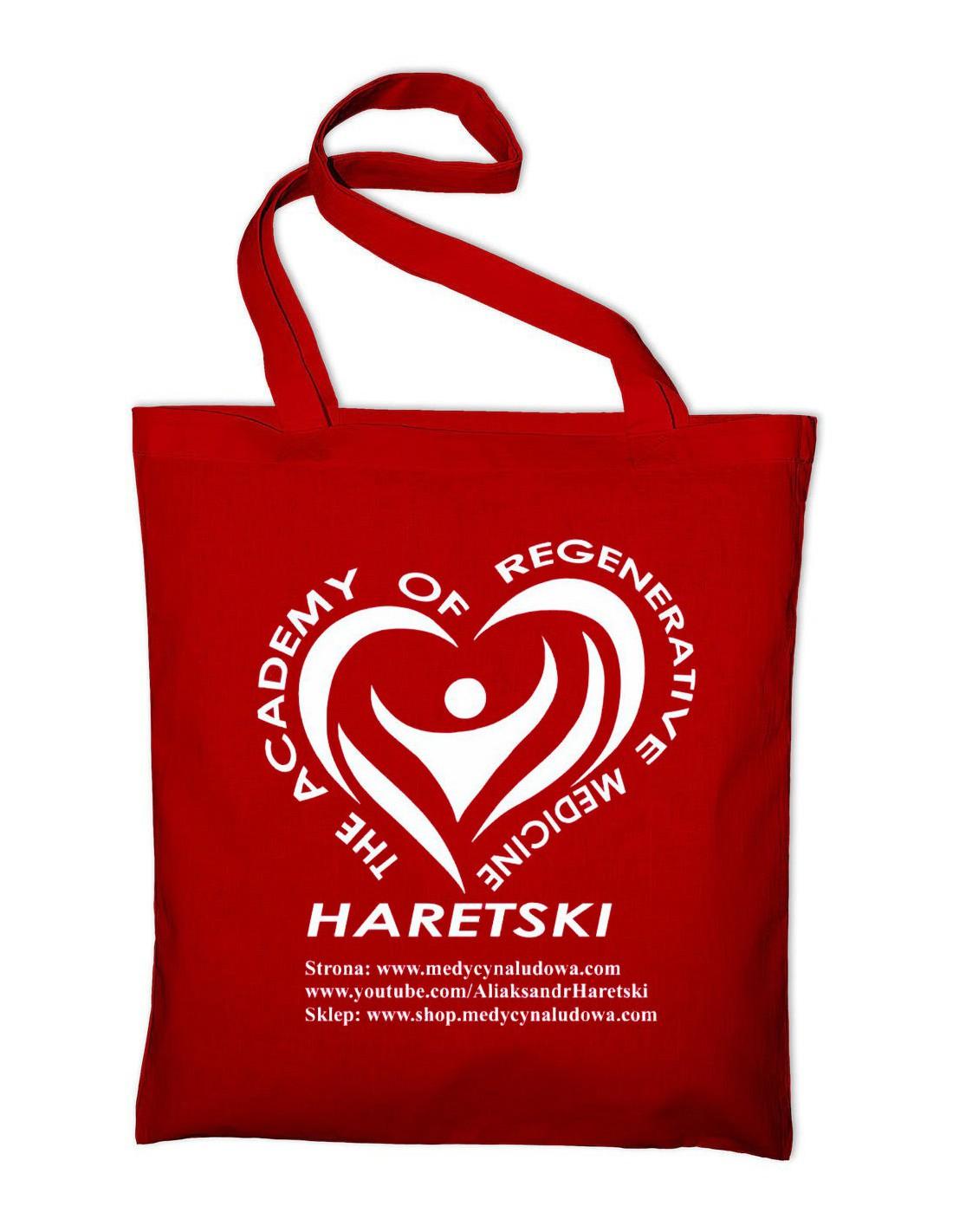 Cумка Haretski