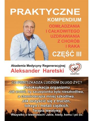 Haretski book part 3 in Polish