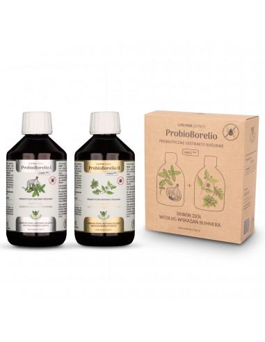 ProbioBorelio - пробиотический растительный экстракт