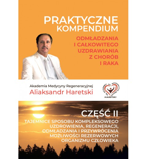Haretski book part 2 in Polish
