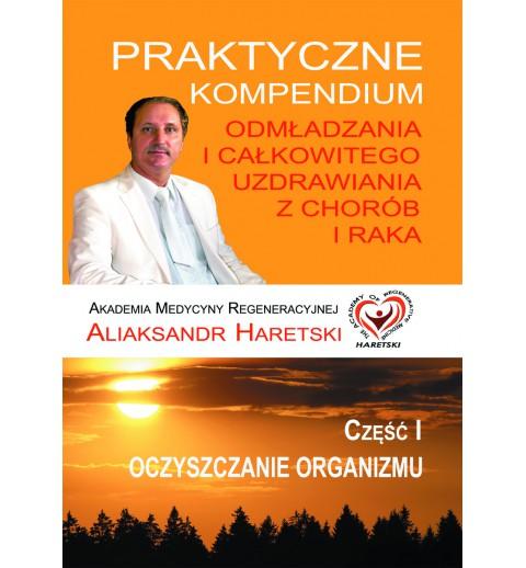 Haretski book part 1 in Polish