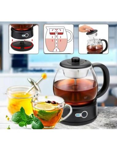 Zaparzacz herbaty 1 litr najwyższej jakości